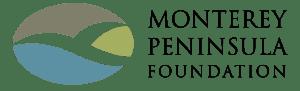 Monterey Peninsula Foundation logo