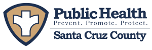 Health Services Agency Santa Cruz County logo