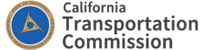 California Transportation Commission logo