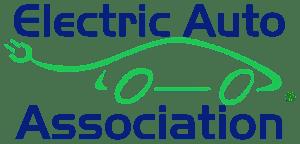 Electric Auto Association  logo