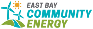 East Bay Community Energy logo
