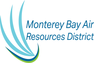 Monterey Bay Air Resources District logo