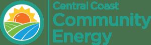 Central Coast Community Energy logo