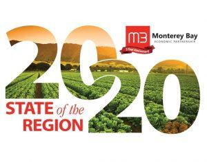Monterey Bay Economic Partnership State of the Region 2020