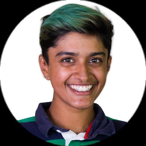 Meghana Kikkeri's profile picture
